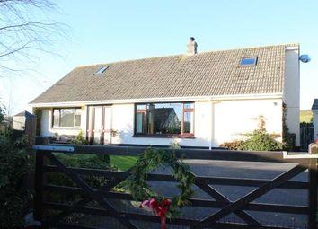 Thumbnail 5 bedroom detached bungalow for sale in Port Lane Close, Chillington, Kingsbridge
