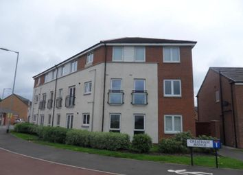 2 bed flat for sale in Greatham Avenue, Stockton-On-Tees TS18