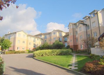 Thumbnail 2 bed flat for sale in Rolle Road, Exmouth, Devon