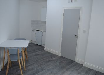 Thumbnail Studio to rent in Eversholt Street, Kings Cross, London