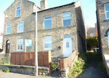 Thumbnail 2 bedroom end terrace house to rent in Grace Leather Lane, Batley, West Yorkshire