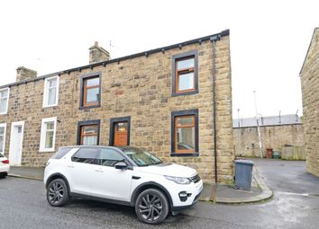 Thumbnail 2 bed terraced house to rent in Albion Street, Earby, Barnoldswick