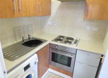 Thumbnail 1 bed flat to rent in Trocadero Court, Normanton Road, Derby