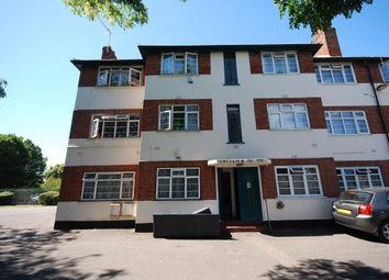 Thumbnail 2 bedroom flat to rent in Hurst Lodge, Stanley Avenue, Wembley