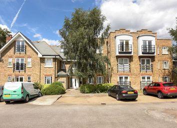 2 bed flat to rent in Whittets Ait, Jessamy Road, Weybridge KT13