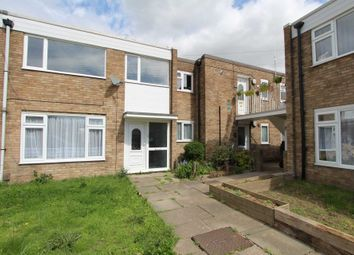 Thumbnail 3 bed terraced house to rent in Lornes Close, Southend-On-Sea