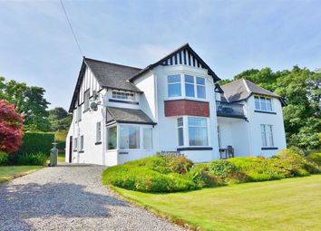 Thumbnail 4 bed flat for sale in Goatfell View, Upper Flat, Strathwhillan, Brodick