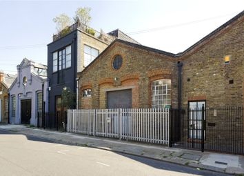 Thumbnail Detached house for sale in Waldo Works, Waldo Road, Kensal Green, London