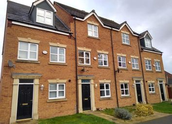 Thumbnail 3 bed property to rent in Morse Way, Desborough, Kettering