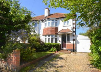 Thumbnail 3 bedroom end terrace house for sale in Herschell Road, Leigh-On-Sea, Essex
