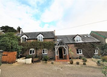 Thumbnail 3 bed terraced house to rent in Kernborough, Kingsbridge