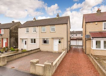 Thumbnail 2 bed semi-detached house for sale in 27 Broomhall Place, Edinburgh