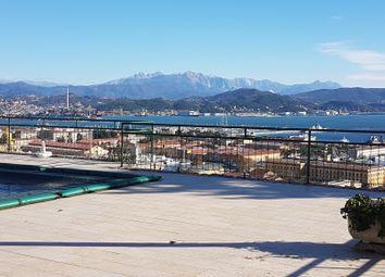 Thumbnail 3 bed apartment for sale in Via Sant'andrea 29/A, Fabiano Alto, La Spezia (Town), La Spezia, Liguria, Italy