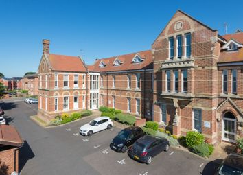 Thumbnail 2 bedroom flat for sale in George Roche Road, Canterbury