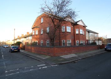 Thumbnail 3 bedroom flat for sale in Thomson Road, Litherland, Liverpool