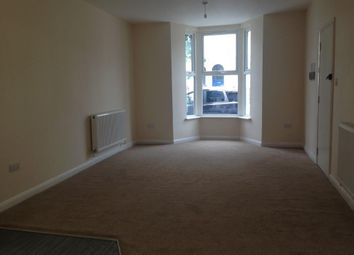Thumbnail 1 bed flat to rent in Hassett Road, Homerton, London