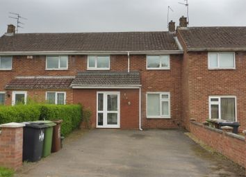 Thumbnail 3 bed terraced house for sale in Kingsthorpe Avenue, Corby