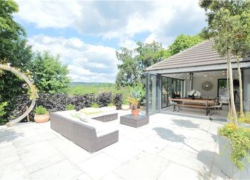 Thumbnail 5 bed semi-detached house for sale in North View Road, Sevenoaks, Kent