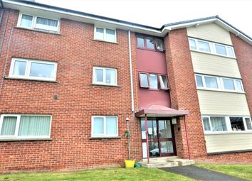 Thumbnail 1 bed flat for sale in Warwick Place, Tewkesbury, Gloucestershire