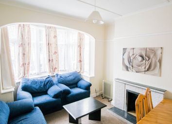Thumbnail 3 bed end terrace house to rent in St. Augustines Avenue, London