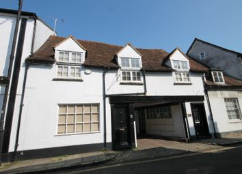 Thumbnail 2 bed flat to rent in Castle Street, Aylesbury