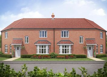 "Thumbnail 3 bed terraced house for sale in ""Plot 240 - The Charleston"" at Wells Road, Glastonbury"