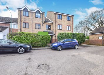 Thumbnail 1 bedroom flat for sale in Markwell Wood, Harlow