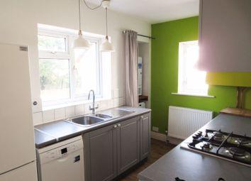 2 bed property to rent in Widdicombe Way, Brighton BN2