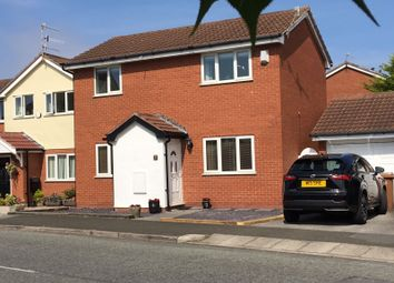 Thumbnail 2 bed detached house to rent in 37 Hilbre Road, West Kirby, Wirral