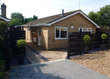 Thumbnail 3 bedroom bungalow to rent in Borrowdale Drive, Norwich