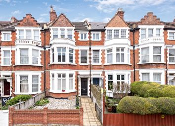 Thumbnail 2 bed flat for sale in Salford Road, London