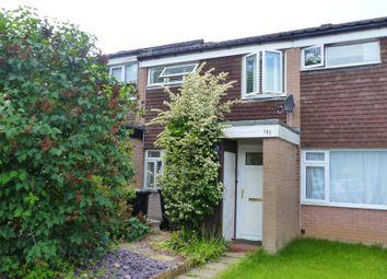 Thumbnail 3 bed flat to rent in Highview, Vigo, Gravesend