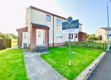 2 bed flat for sale in Anderson Crescent, Prestwick KA9