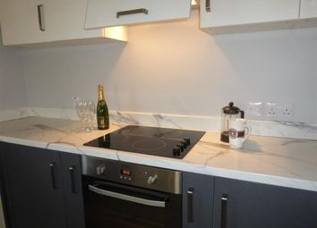Thumbnail 2 bed flat to rent in Granby House High Street, Bawtry, Doncaster