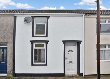 Thumbnail 2 bed terraced house for sale in Thomas Street, Aberdare, Rhondda Cynon Taff
