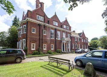 Thumbnail 2 bedroom flat to rent in Dedworth Manor, Thames Mead, Windsor, Berkshire