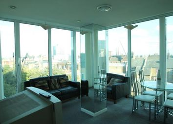 Thumbnail 2 bed flat for sale in Maritime House, Greens End, London
