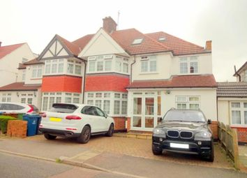 Thumbnail 5 bed semi-detached house to rent in South Way, North Harrow