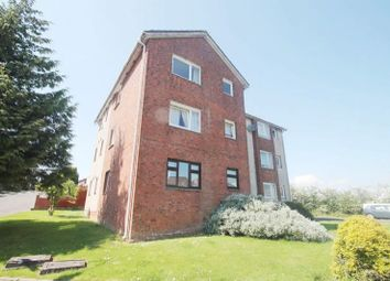 Thumbnail 1 bed flat for sale in 42, Hazel Avenue, Dumbarton G825Bw