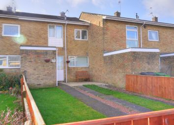 Thumbnail 3 bed property for sale in Forster Avenue, Bedlington