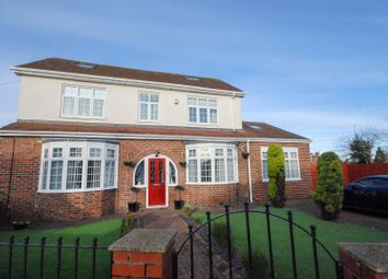 Thumbnail 4 bed property for sale in Norham Terrace, Jarrow
