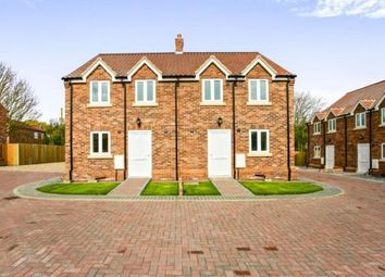 Thumbnail 3 bed semi-detached house for sale in Sycamore Crescent, 91 High Street, Chatteris