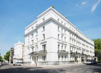 Thumbnail 2 bed flat to rent in Leinster Gardens, Lancaster Gate