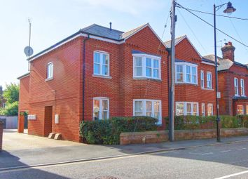 Thumbnail 2 bed flat for sale in Station Road, Romsey