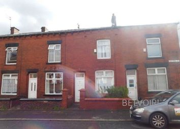 Thumbnail 2 bed terraced house to rent in Smyrna Street, Oldham