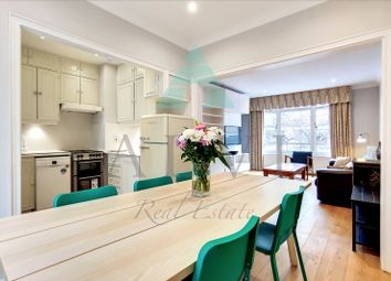 Thumbnail 3 bed terraced house to rent in Sussex Mews East, London