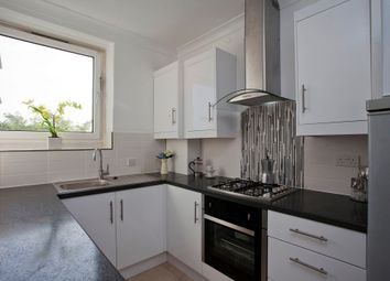 Thumbnail 2 bed flat to rent in Maysoule Road, London