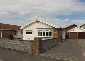 Thumbnail 2 bed detached bungalow for sale in Meadow Lane, Hirwaun, Aberdare