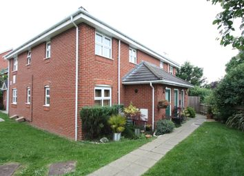 Thumbnail 1 bed flat to rent in Aragon Place, Morden