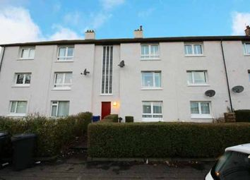 Thumbnail 2 bedroom flat for sale in 1 Crum Avenue, Glasgow, Glasgow